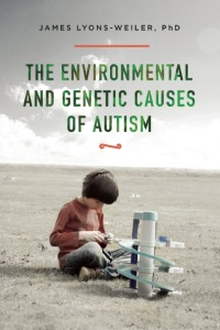 The Environmental and Genetics Causes of Autism